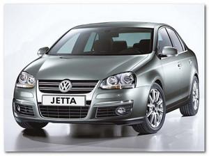 новая Jetta