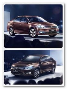 Volkswagen Jetta и Passat в версии Style