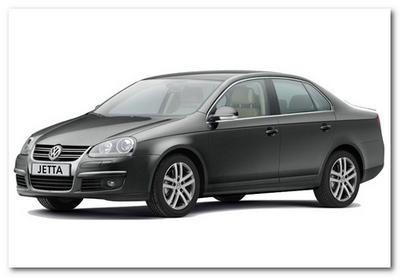 Volkswagen Jetta 1,6 Trendline