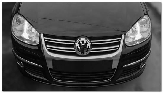 регулировка фар VW Jetta