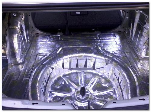багажник VW Jetta