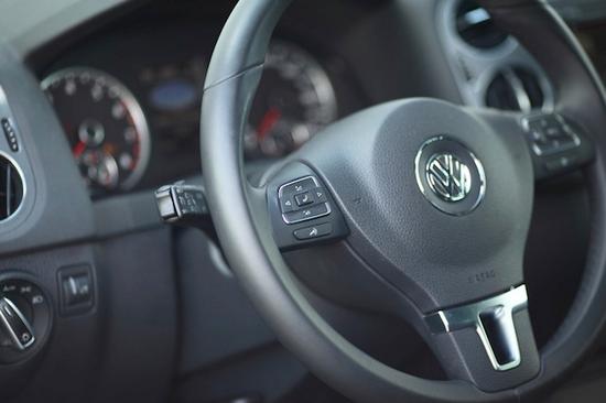 круиз-контроль на VW Jetta