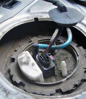 бензонасос Volkswagen Jetta