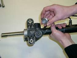 разборка рулевой рейки Фольксваген Джетта