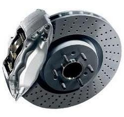 тормозной диск VW Jetta