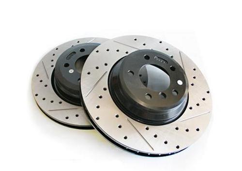 Тормозные диски на Volkswagen Jetta