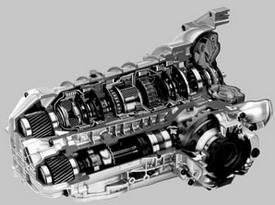АКПП Volkswagen Jetta