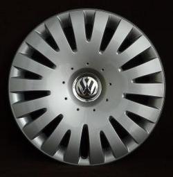 Оригинальные колпаки VW Jetta
