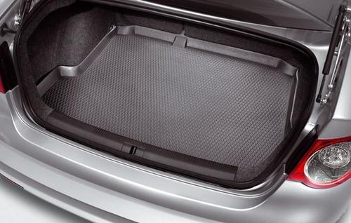 Поддон в багажник VW Jetta