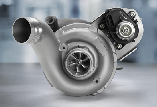 Турбина Volkswagen Jetta VI