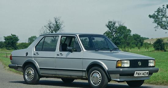 Дизель VW Jetta 1982 года выпуска