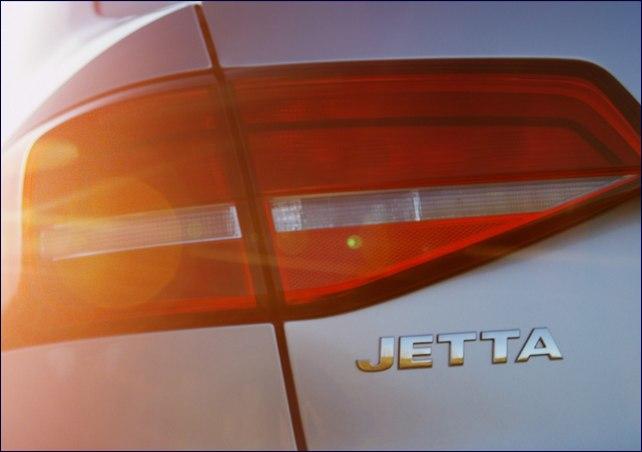 Фольксваген Джетта обновил модель в 2016 году