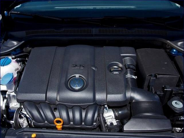 Джетта с мотором 1.6 105 л